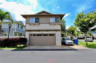 Ewa Beach Single Family Home For Sale: 91-2198 Kanela Street #M-131