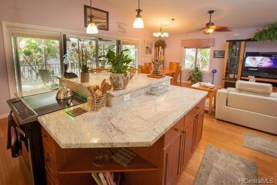 Haleiwa Single Family Home For Sale: 58-141 Maika Way