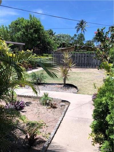 Kailua Rental For Rent: 525 N Kalaheo Avenue #B