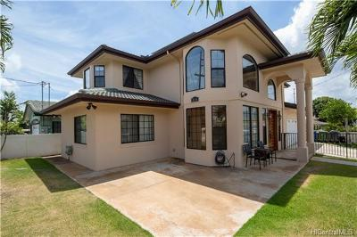 Single Family Home For Sale: 834 6th Avenue