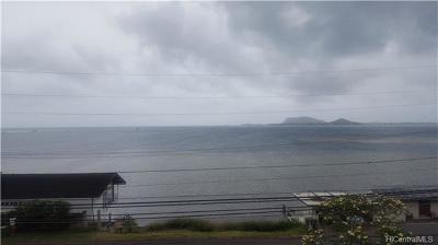 Single Family Home For Sale: 47-030 Kamehameha Highway