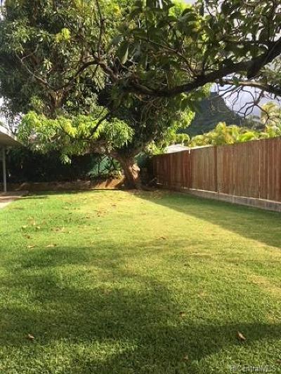 Kailua Rental For Rent: 1665 Ulueo Street