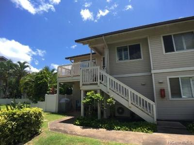 Kapolei Rental For Rent: 92-1493d Aliinui Drive #35D