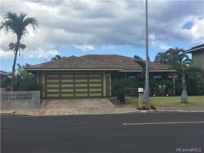 Waianae HI Single Family Home For Sale: $435,000
