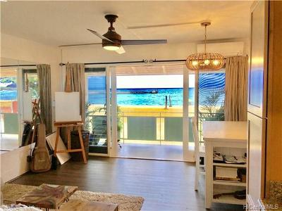 Waianae Rental For Rent: 85-933 Bayview Street