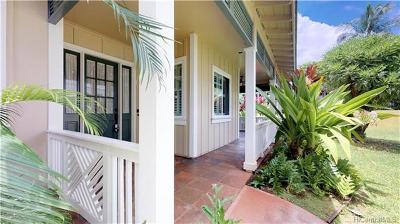 Kapolei HI Condo/Townhouse For Sale: $965,000