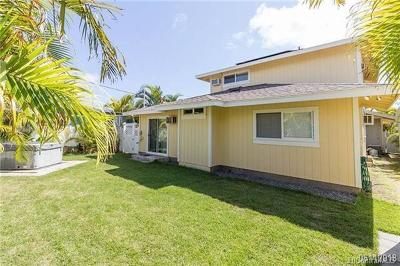 Kailua Rental For Rent: 240 Keaniani Place