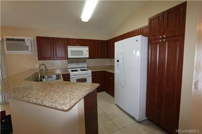 Ewa Beach Single Family Home For Sale: 91-905 Waihua Place