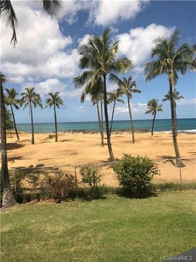 Waianae Rental For Rent: 85-175 Farrington Highway #C225
