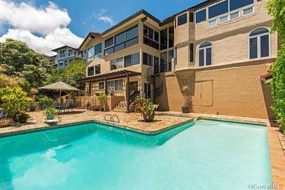 Single Family Home For Sale: 5388 Poola Street