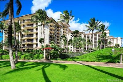 Condo/Townhouse For Sale: 92-104 Waialii Place #O215