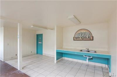 Kaneohe Condo/Townhouse For Sale: 46-232 Kahuhipa Street #D203