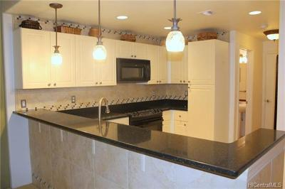 Condo/Townhouse In Escrow Showing: 7012 Hawaii Kai Drive #208