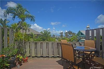 Honolulu Condo/Townhouse For Sale: 217 Prospect Street #D12