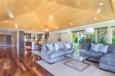 Single Family Home For Sale: 336 Poipu Drive