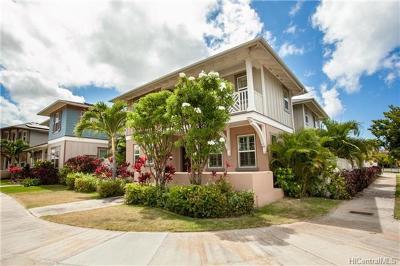 Ewa Beach Rental For Rent: 91-1023 Waikoihi Street