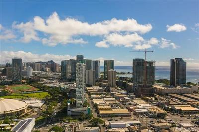 Honolulu Condo/Townhouse For Sale: 725 Kapiolani Boulevard #3405
