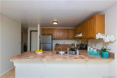 Mililani Condo/Townhouse In Escrow Showing: 94-1010 Anania Circle #85