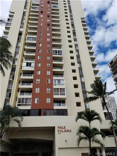 Honolulu HI Rental For Rent: $1,300