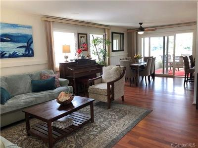 Kaneohe Rental For Rent: 45-601 Anoi Road