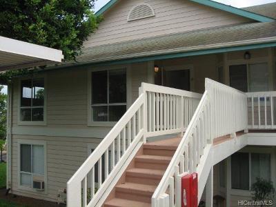 kapolei Rental For Rent: 92-1210 Palahia Street #V201