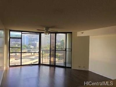 Honolulu Condo/Townhouse For Sale: 60 N Beretania Street #1103