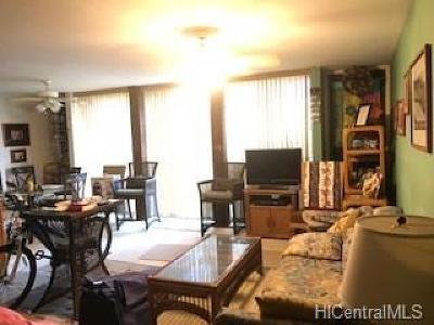 Condo/Townhouse For Sale: 84-718 Ala Mahiku Street #93A