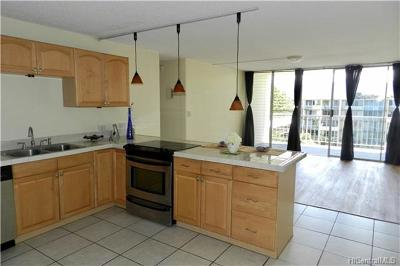 Mililani Condo/Townhouse For Sale: 95-2051 Waikalani Place #E606