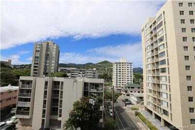 Honolulu HI Rental For Rent: $1,800