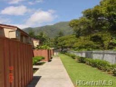 Kaneohe HI Rental For Rent: $2,550
