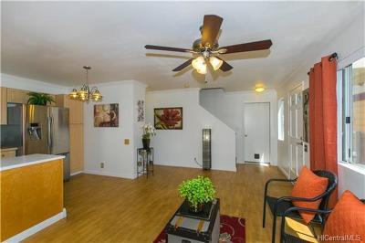 Single Family Home For Sale: 91-1932 Luahoana Street #76