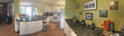 Ewa Beach Single Family Home For Sale: 91-984 Waihua Place