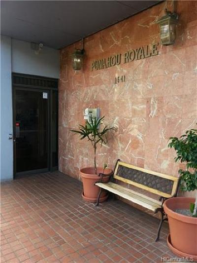 Honolulu HI Rental For Rent: $1,500
