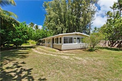 Kailua Residential Lots & Land In Escrow Showing: 12 Kailua Road