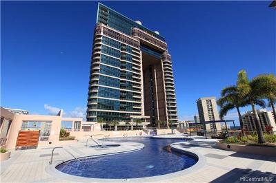 Honolulu HI Condo/Townhouse For Sale: $258,000