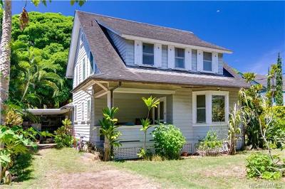 Multi Family Home For Sale: 240 N Judd Street