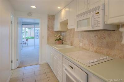Honolulu HI Condo/Townhouse For Sale: $119,000