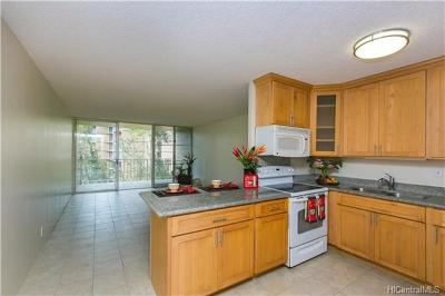Mililani Condo/Townhouse For Sale: 95-257 Waikalani Drive #B1002