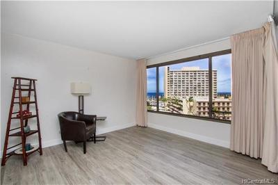 Honolulu HI Condo/Townhouse For Sale: $388,000