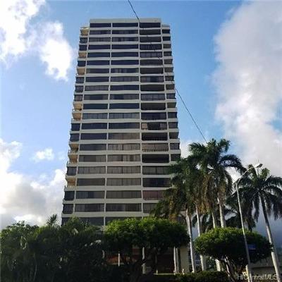 Hawaii County, Honolulu County Rental For Rent: 4340 Pahoa Avenue #M2