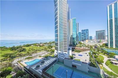 Honolulu HI Condo/Townhouse For Sale: $678,888