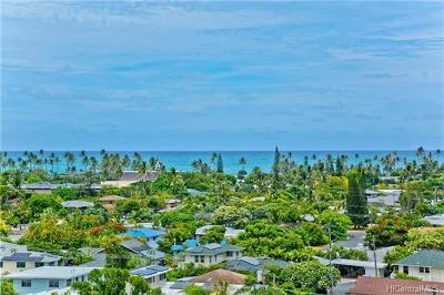 Kailua Condo/Townhouse For Sale