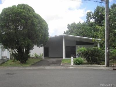 Kaneohe HI Rental For Rent: $2,800