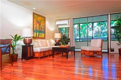 Honolulu County Condo/Townhouse In Escrow Showing: 6770 Hawaii Kai Drive #6