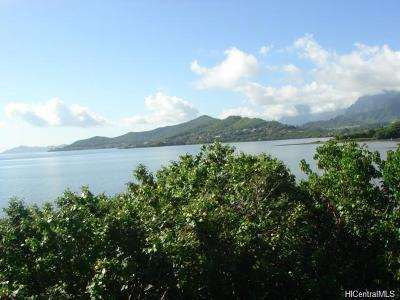 Kaneohe Residential Lots & Land In Escrow Showing: 47-833 Kamehameha Highway
