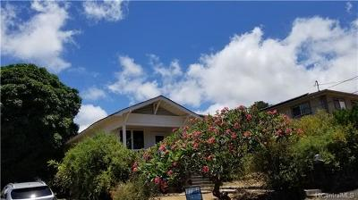 Multi Family Home In Escrow Showing: 1828 Houghtailing Street