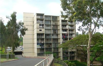 Mililani Condo/Townhouse In Escrow Showing: 95-2031 Waikalani Place #D906