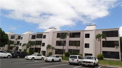 Waianae Condo/Townhouse In Escrow Showing: 87-126 Helelua Street #D305