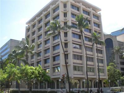Commercial For Sale: 888 Mililani Street #700 and