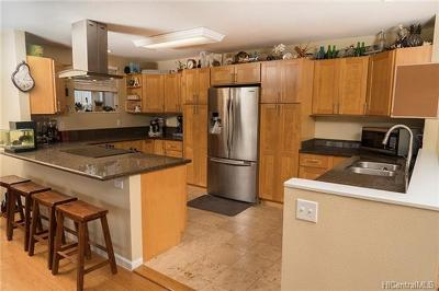 Kaneohe Single Family Home For Sale: 47-495 Apoalewa Place